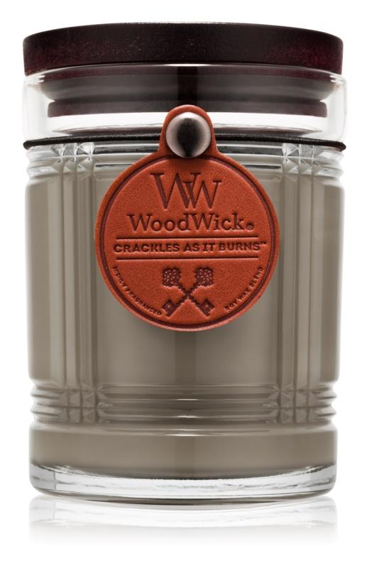 Woodwick Reserve Ember Geurkaars 226,8 gr