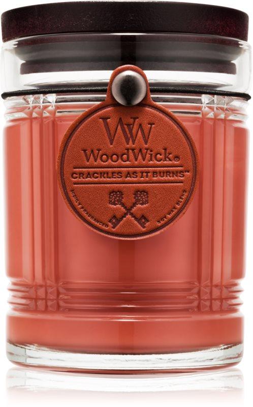 Woodwick Reserve Canyon ароматизована свічка  226,8 гр