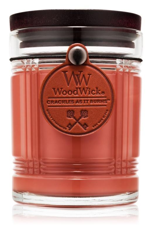 Woodwick Reserve Canyon vonná svíčka 226,8 g
