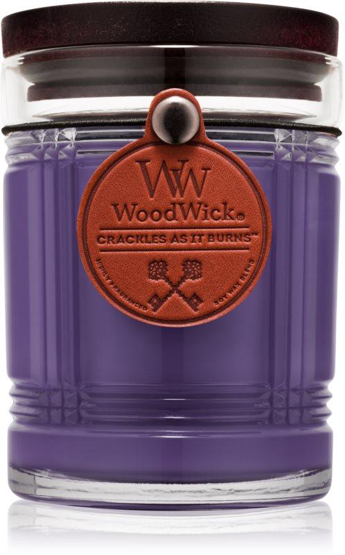 Woodwick Reserve Royal ароматна свещ  226,8 гр.