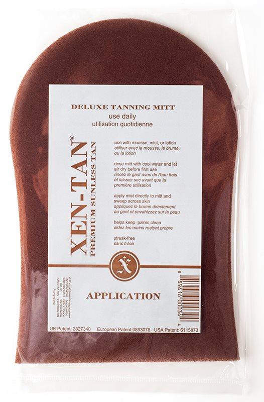 Xen-Tan Care applicateur pour crème autobronzante