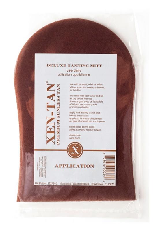 Xen-Tan Care Applicator voor Zelfbruinende Crème