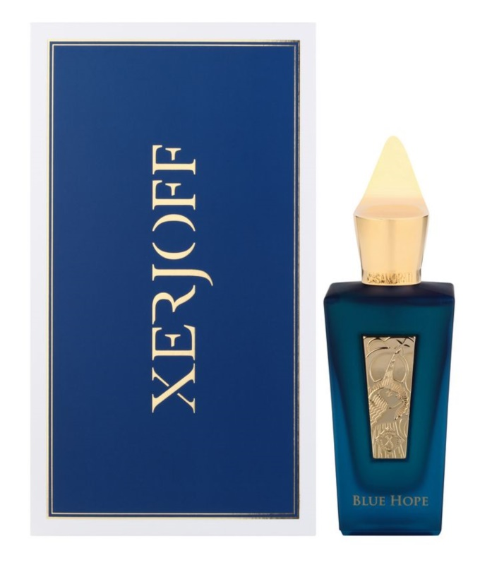 Xerjoff Shooting Stars Blue Hope Eau de Parfum unissexo 100 ml