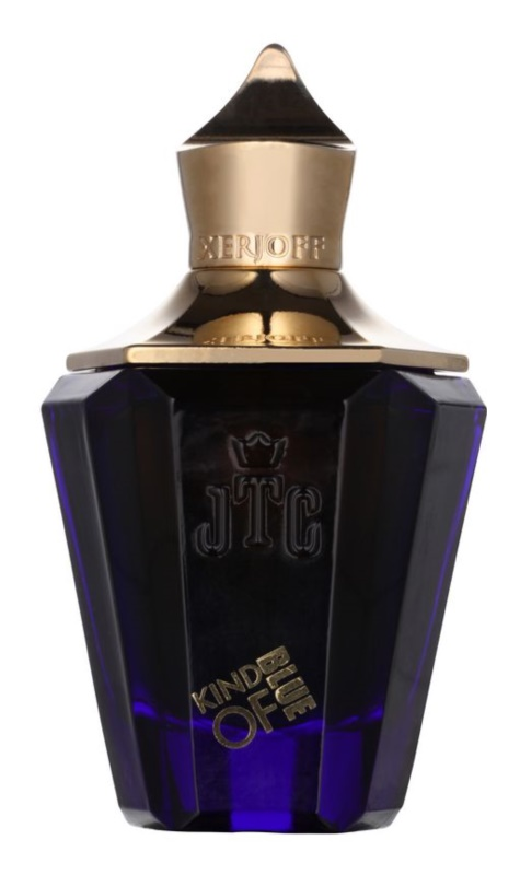 Xerjoff Join the Club Kind of Blue parfémovaná voda unisex 50 ml
