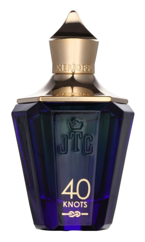 Xerjoff Join the Club 40 Knots parfémovaná voda unisex 50 ml