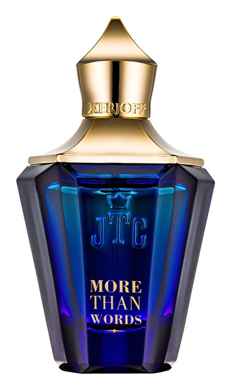 Xerjoff Join the Club More than Words Parfumovaná voda unisex 50 ml