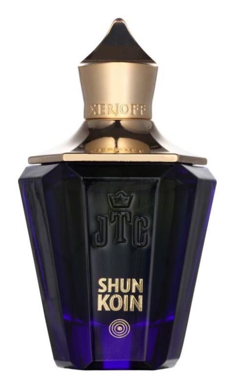 Xerjoff Join the Club Shunkoin parfémovaná voda unisex 50 ml