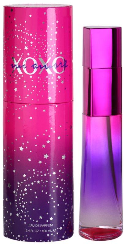 Xoxo Mi Amore eau de parfum per donna 100 ml