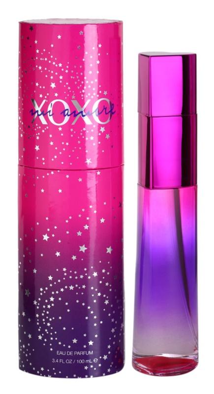 Xoxo Mi Amore parfémovaná voda pro ženy 100 ml