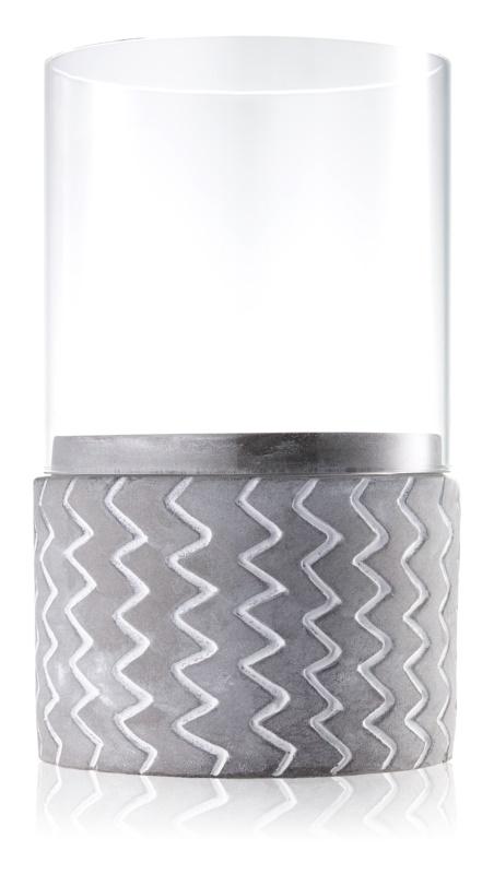 Yankee Candle Tribal Stone Ceramic Votive Candle Holder    I.