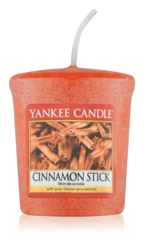 Yankee Candle Cinnamon Stick sampler 49 g