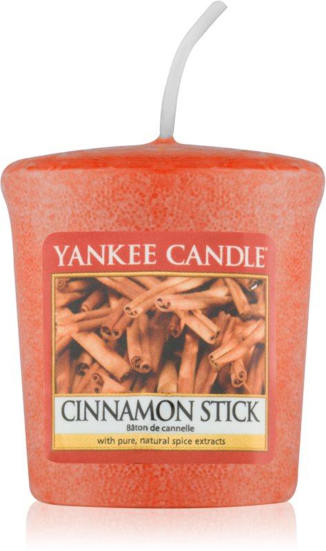 Yankee Candle Cinnamon Stick viaszos gyertya 49 g