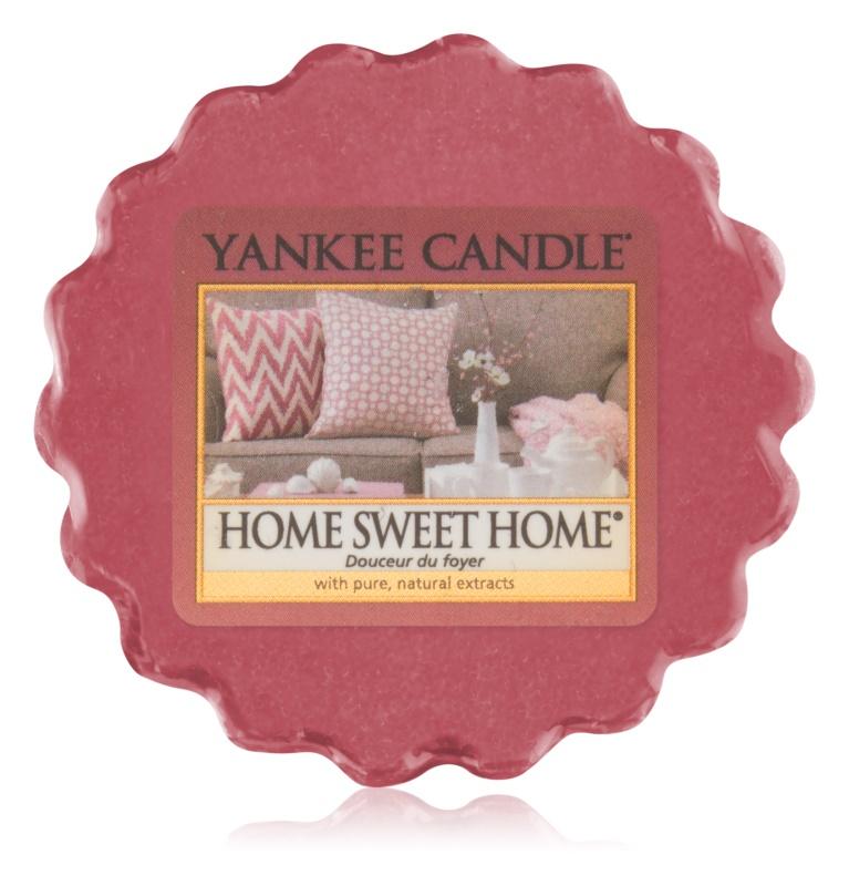 Yankee Candle Home Sweet Home ceară pentru aromatizator 22 g