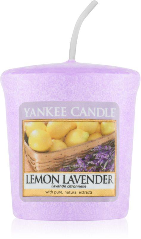 Yankee Candle Lemon Lavender sampler 49 g