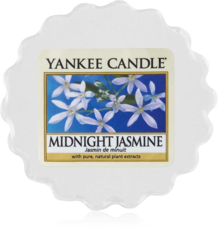 Yankee Candle Midnight Jasmine ceară pentru aromatizator 22 g