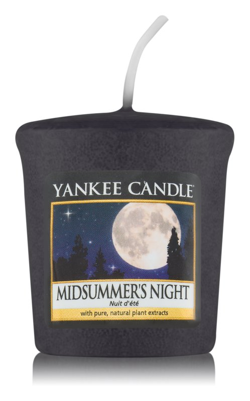 Yankee Candle Midsummer´s Night вотивна свещ 49 гр.