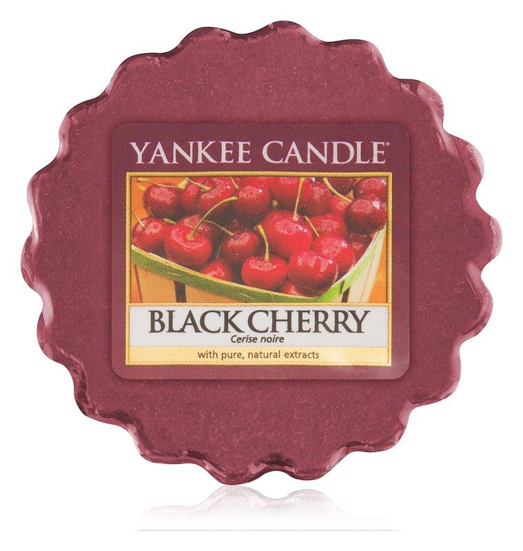 Yankee Candle Black Cherry Wax Melt 22 gr