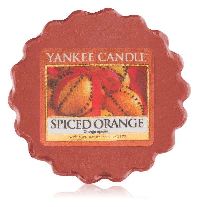Yankee Candle Spiced Orange Wax Melt 22 g
