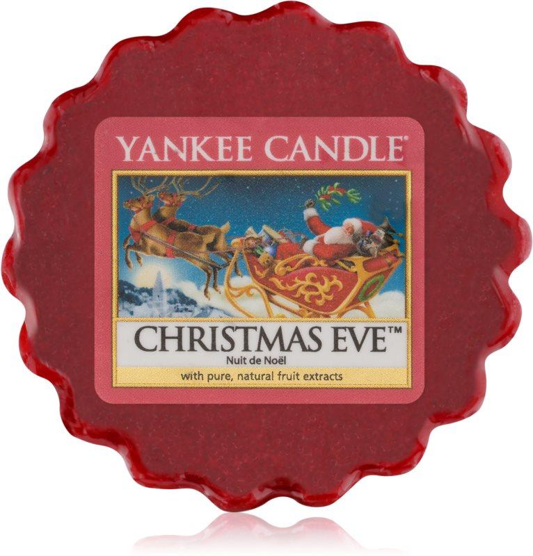 Yankee Candle Christmas Eve Wax Melt 22 g