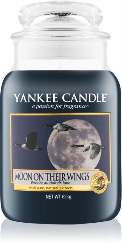 Yankee Candle Moon On Their Wings vonná sviečka 623 g Classic veľká