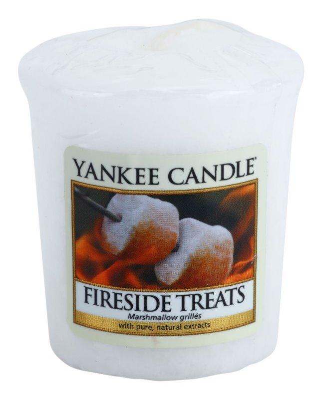 Yankee Candle Fireside Treats bougie votive 49 g