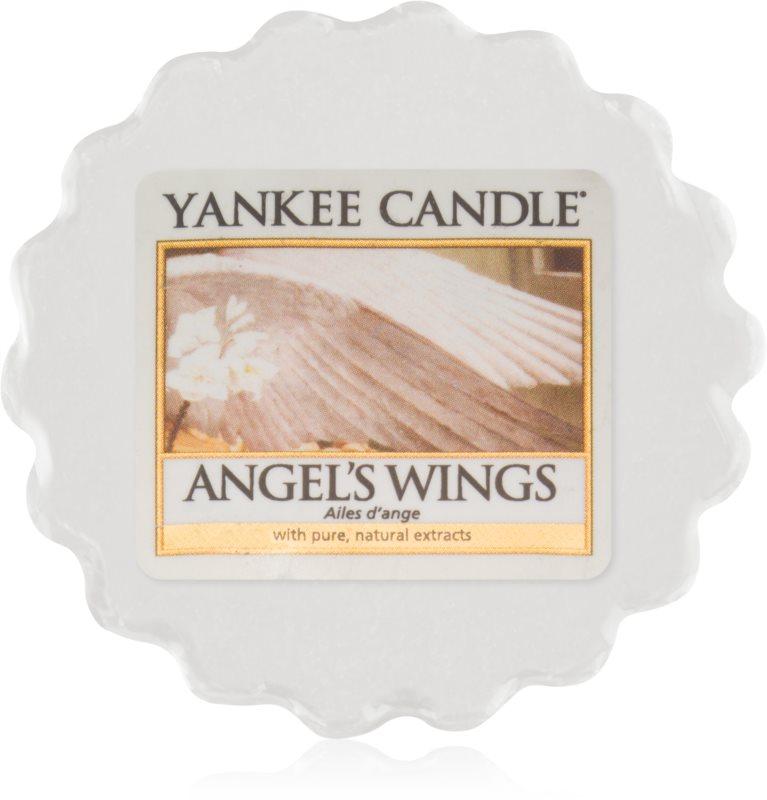 Yankee Candle Angel´s Wings віск для аромалампи 22 гр