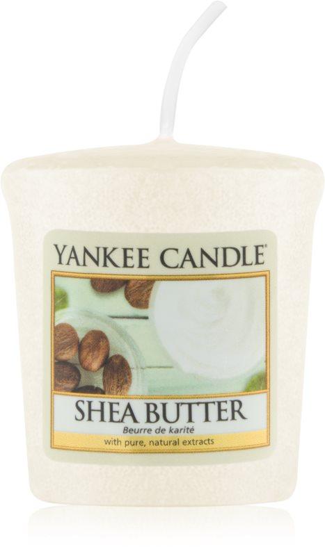 Yankee Candle Shea Butter viaszos gyertya 49 g