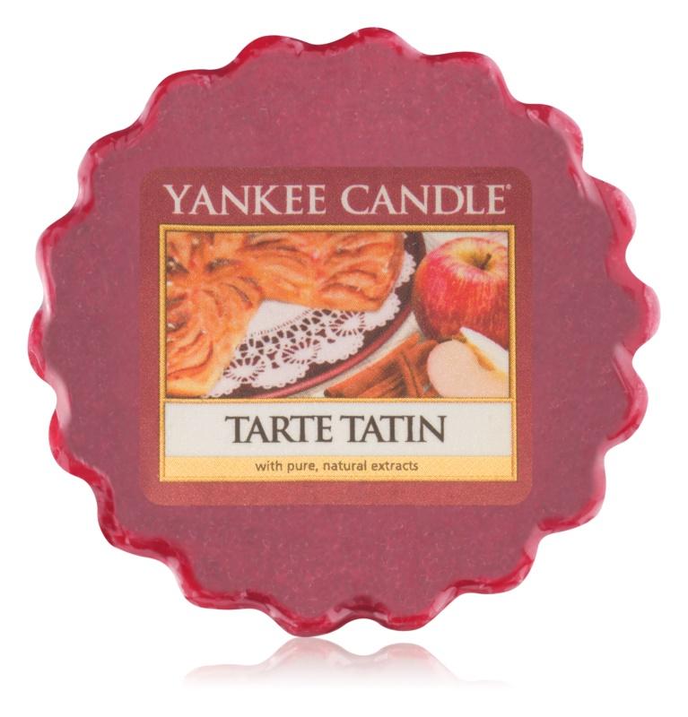 Yankee Candle Tarte Tatin ceară pentru aromatizator 22 g