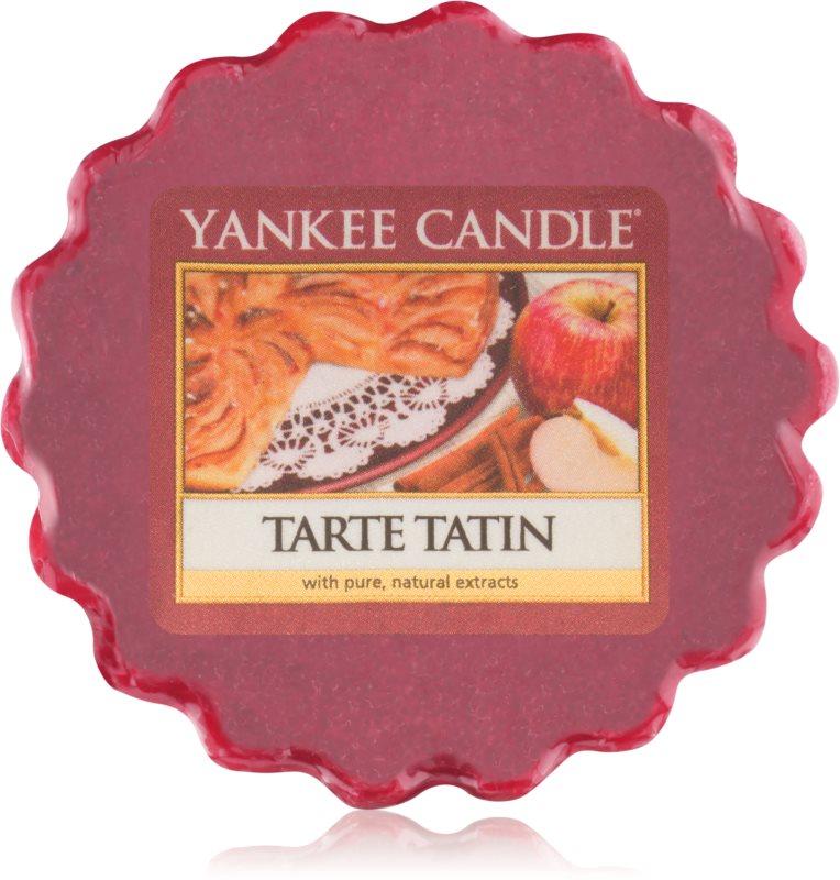 Yankee Candle Tarte Tatin cera per lampada aromatica 22 g