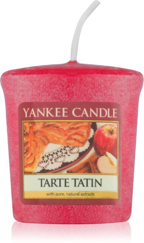 Yankee Candle Tarte Tatin bougie votive 49 g