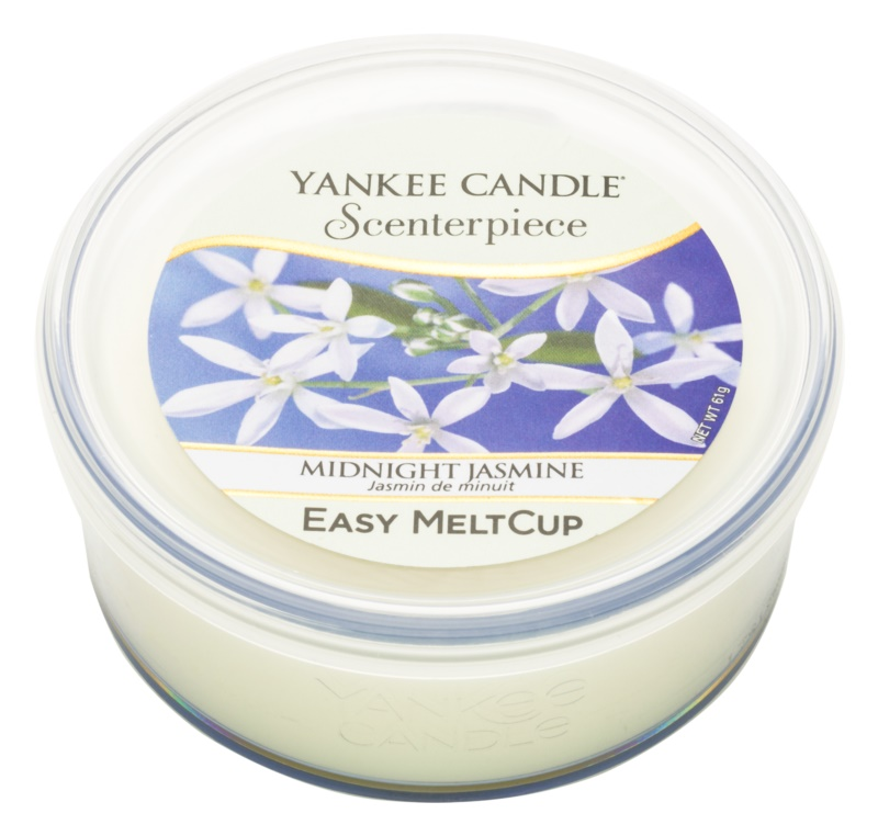 Yankee Candle Scenterpiece  Midnight Jasmine Wax for Electric Wax Melter 61 g
