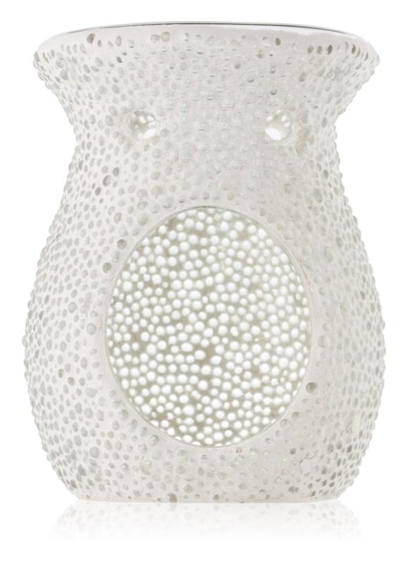 Yankee Candle Bubble Mosaic skleněná aromalampa