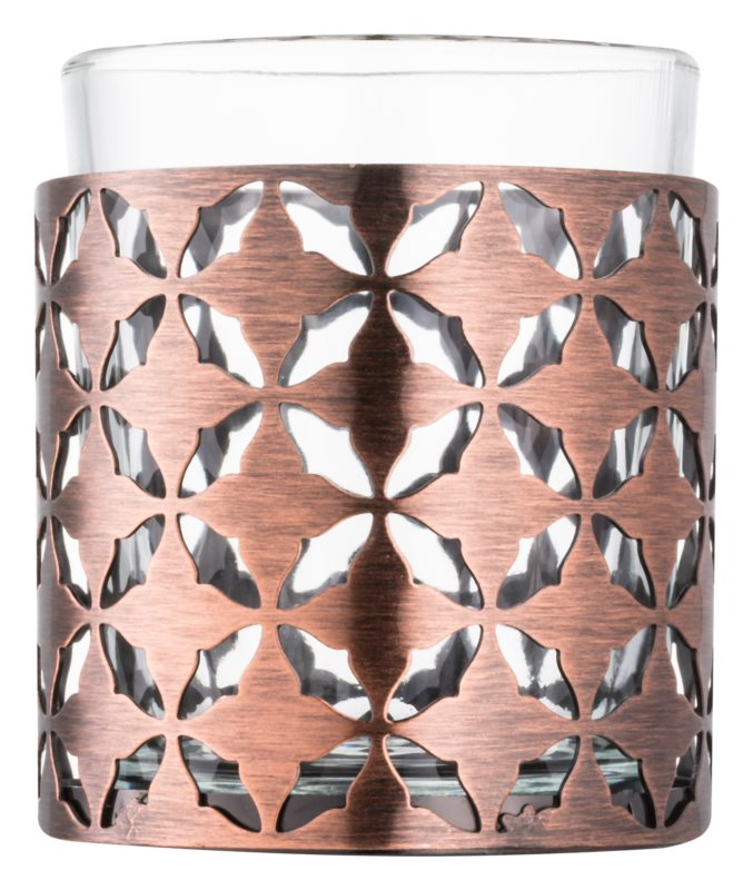 Yankee Candle Maroccan Copper Suport lumânare pahar