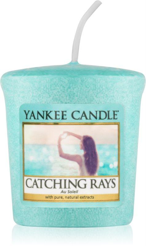 Yankee Candle Catching Rays lumânare votiv 49 g