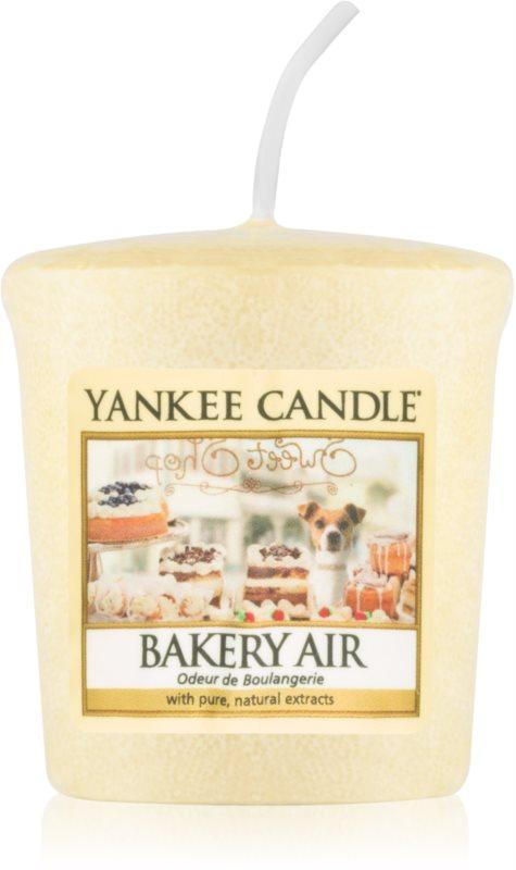 Yankee Candle Bakery Air viaszos gyertya 49 g