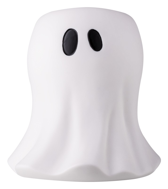 Yankee Candle Glowing Ghost Ceramic Votive Candle Holder