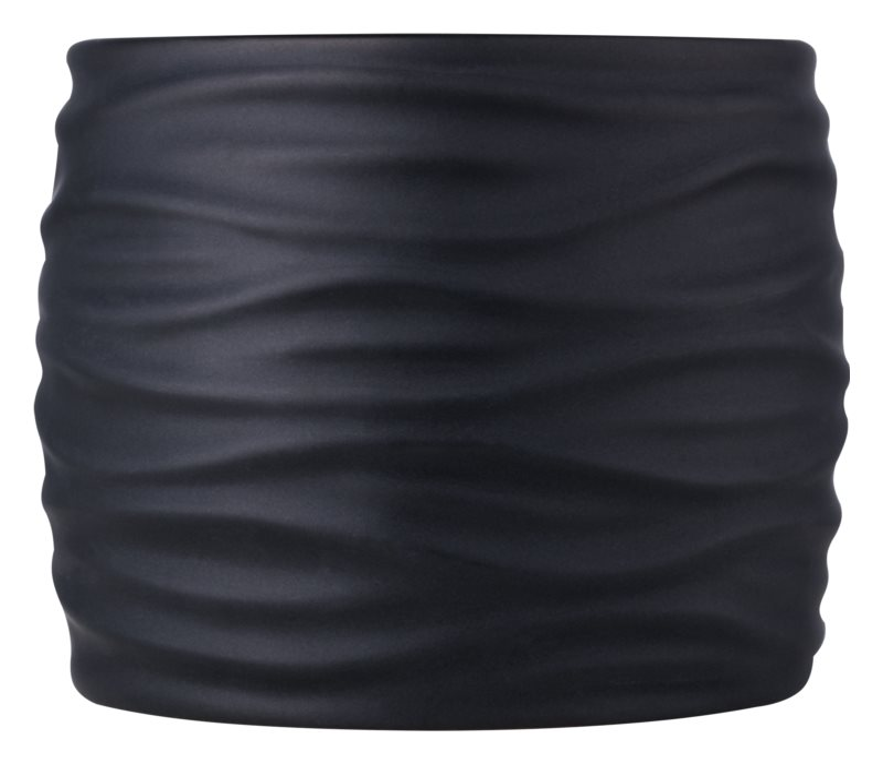Yankee Candle Scenterpiece  Noah elektrická aromalampa   s časovačom (Black)