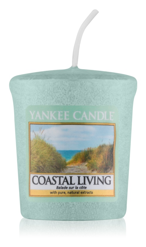 Yankee Candle Coastal Living lumânare votiv 49 g