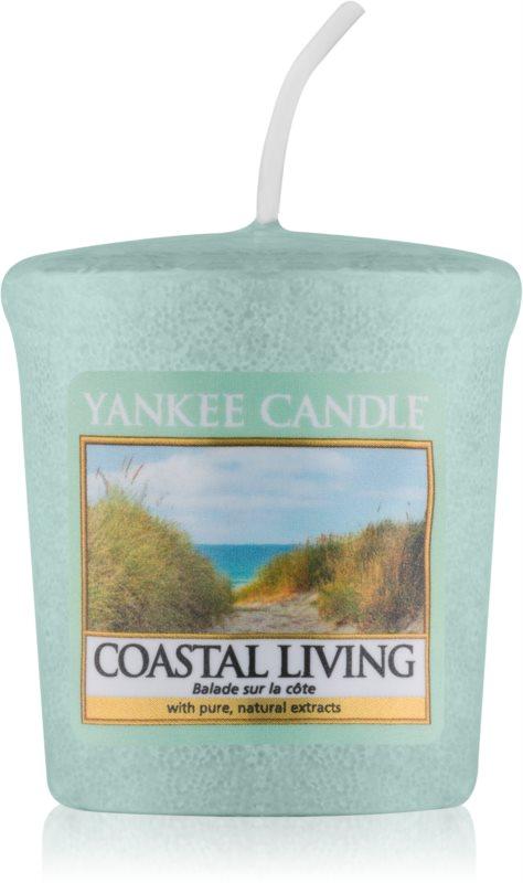 Yankee Candle Coastal Living Votive Candle 49 g