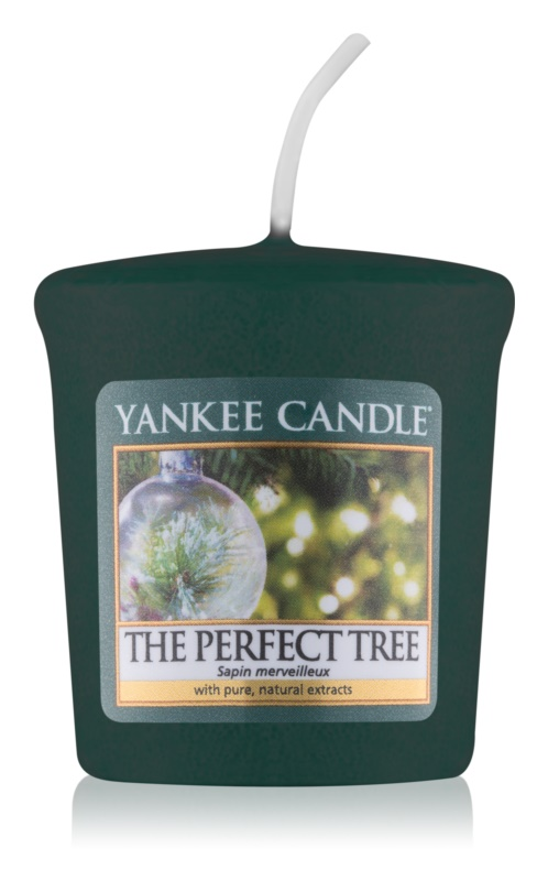 Yankee Candle The Perfect Tree sampler 49 g