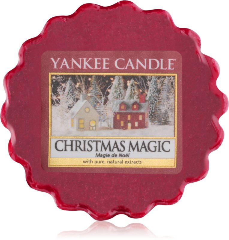 Yankee Candle Christmas Magic Wax Melt 22 g