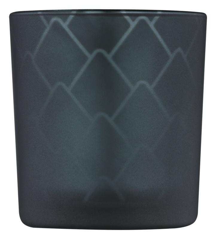 Yankee Candle Modern Pinecone porta-candele votive in vetro