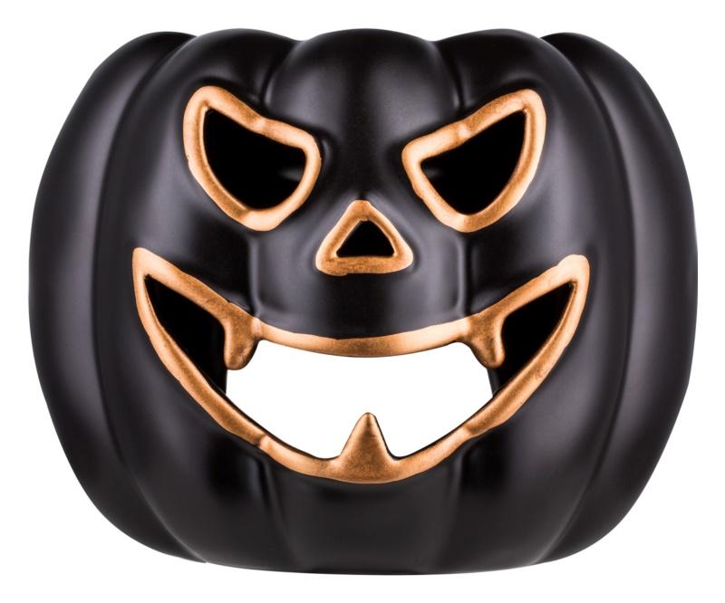 Yankee Candle Halloween Pumpkin keramična aroma lučka