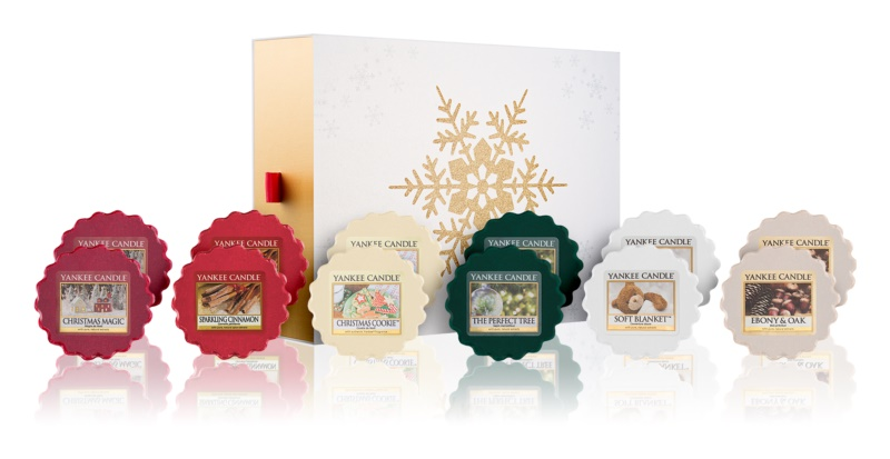 Yankee Candle The Perfect Christmas подаръчен комплект V.