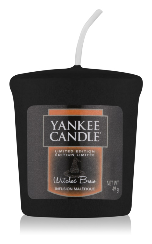 Yankee Candle Limited Edition Witches' Brew viaszos gyertya 49 g