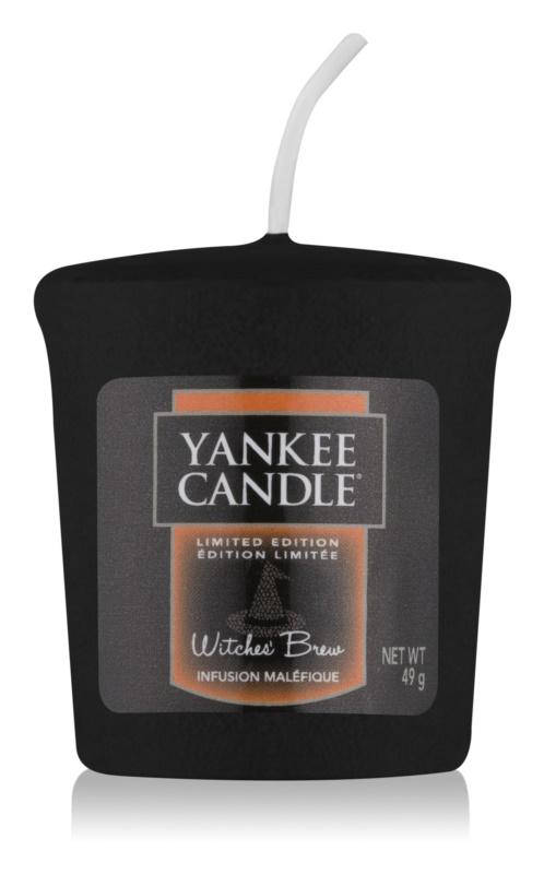 Yankee Candle Limited Edition Witches' Brew votívna sviečka 49 g
