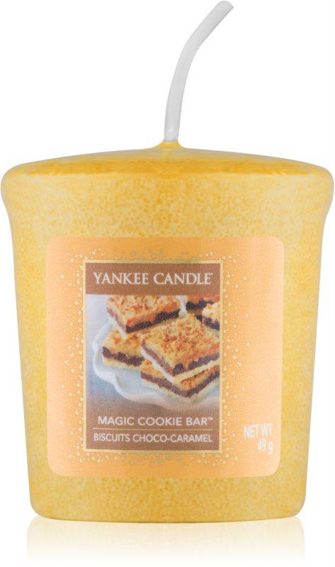Yankee Candle Magic Cookie Bar sampler 49 g