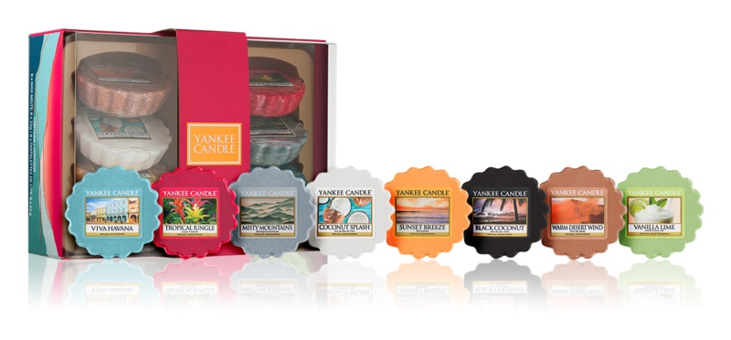 Yankee Candle Gift Set coffret I.