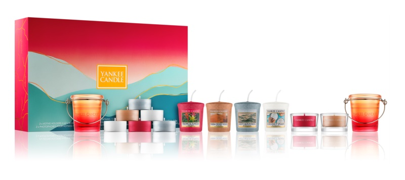 Yankee Candle Gift Set confezione regalo II