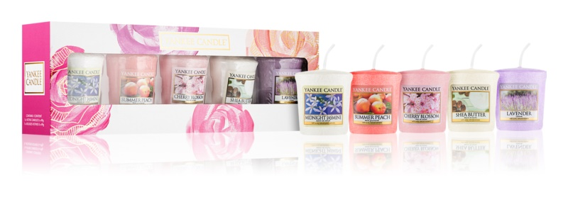 Yankee Candle Mother's Day Gift Set II.